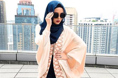 Penasaran Trend Hijab 2018? Ini Prediksi Fashion Hijab 2018 Menurut Para Desainer Hijab!