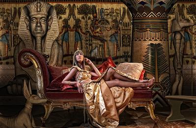 Jauh Berbeda dengan Sekarang, Make Up di Zaman Cleopatra Pasti Bikin Kamu Terheran-heran