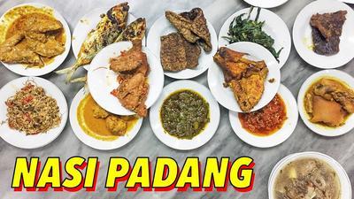 #FORUM Makanan Indonesia Favorit Kamu Apa Sih??