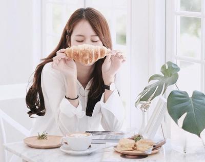 Buat Wanita Sibuk, Lakukan Hal Ini yuk Agar Pola Makan Tetap Terjaga