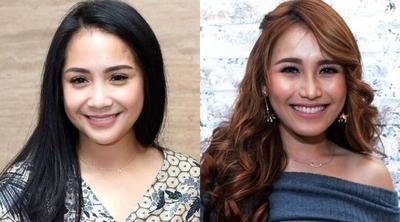 Nagita Slavina or Ayu Ting-Ting, Siapa yang Lebih Cantik dan Kalian Suka?