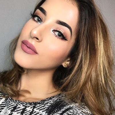 Bikin Gemas Deh, Koleksi Eyeshadow Natural dari Produk Lokal Ini Beneran Harus Kamu Punya Ladies!