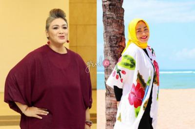 Bikin Pangling! Inilah Rahasia Para Artis Indonesia yang Sukses Menurunkan Berat Badannya Secara Drastis!