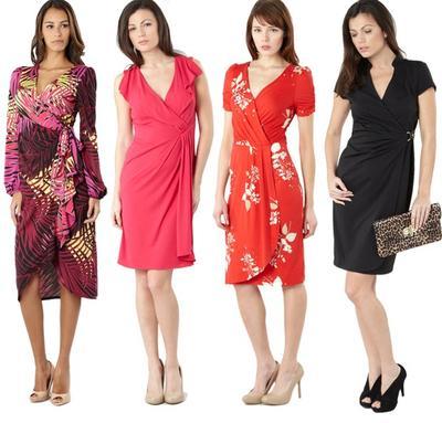 Dari Kurus Hingga Gemuk, Ini Pilihan Model Dress yang Sesuai dengan Bentuk Tubuh