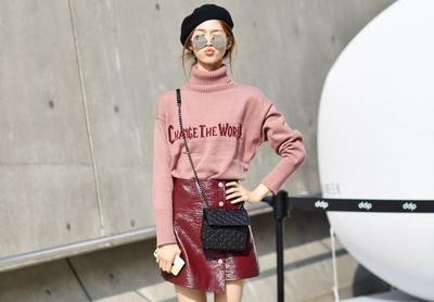 Biar Makin Stylish! Ini Nih Model Tas yang Wajib Kamu Punya di Tahun 2018!