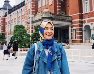 Ladies, Ternyata Ini Gaya Hijab yang Paling Disukai oleh Pria Lho!