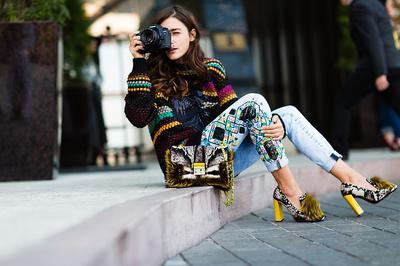 Penting Banget Ladies! Ini Lima Model Sepatu yang Harus Kamu Punya!