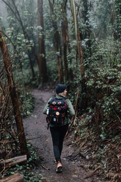 Tips Traveling Naik Gunung #3: Bawa Carrier dengan Desain Keren