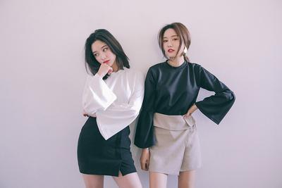 Siap-Siap, Ladies! Model Rambut Korea Ini Akan Jadi Tren Tahun 2018!