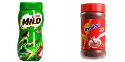Milo VS Ovaltine, Kalian Lebih Suka yang Mana?