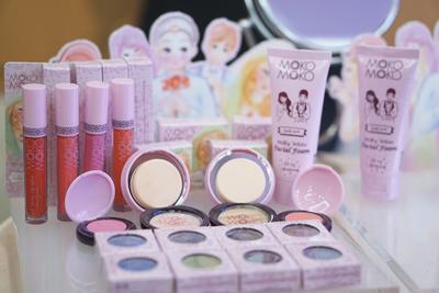 Terjangkau dan Dipuji Beauty Vlogger, Produk Moko Moko Siap Jadi Saingan Wardah?