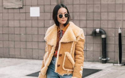 Sedang Mencari Inspirasi Fashion? Ini Dia Lima Fashion Blogger Dunia yang Memiliki Gaya Kece!