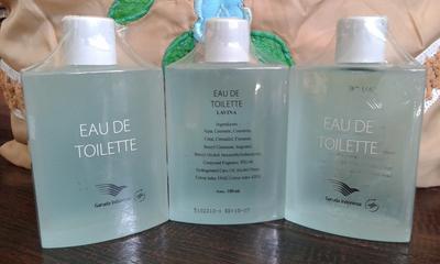 Dimana ya beli Parfum Pramugari Garuda Indonesia?