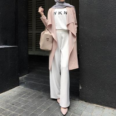 The Perfect Outer for Perfect Outfit
