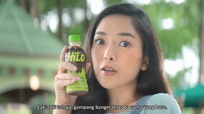 Minum Susu Hilo, bener bikin tumbuh tinggi ke atas?