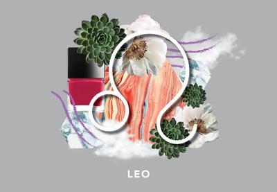 7. Leo