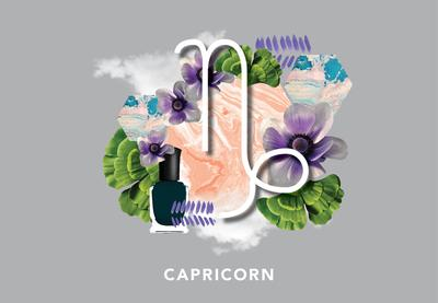 12. Capricorn