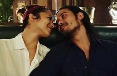 Chicco Jerikho dan Putri Marino Jadian! Cocok Gak Menurut Kalian?