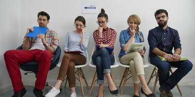 Kamu First Jobber? 4 Tahap Ini Pasti Akan Kamu Alami Ladies