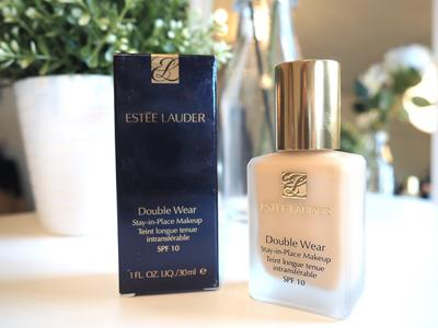 Foundation Estee Lauder Double Wear, Worth The Money?