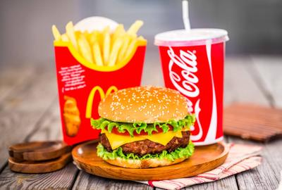 Apa Merek Fast Food Favorit Kamu Ladies??
