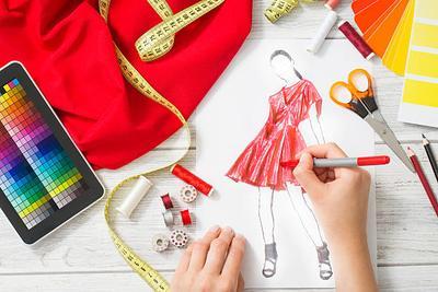 Tertarik Menimba Ilmu di Sekolah Desainer? Inilah Sejumlah Skill yang Akan Kamu Pelajari, Ladies!