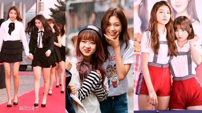 Gak Selamanya Perfect! Para Selebriti Korea Ini Ternyata Memiliki Tubuh Pendek Lho!