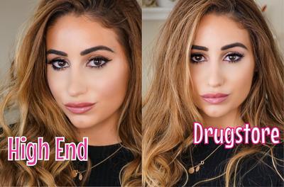 High-end vs Drugstore: Ini 4 Foundation Murah yang Menjadi Dupes Brand High-end!