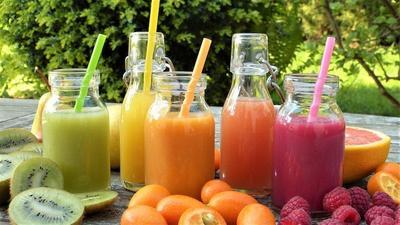 Coba Cara Mudah Untuk Dapatkan Badan Sehat Dan Ideal Dengan Resep Jus Detox Ini Yuk!