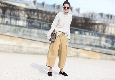 Anti Bete Saat Menstruasi! Ini Dia Rekomendasi Model Celana yang Nyaman dan Stylish Banget Untuk Kamu!