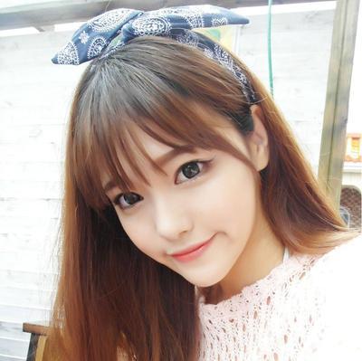 Bikin Cute dan Awet Muda, Poni ala Selebriti Korea Ini Patut Kamu Coba