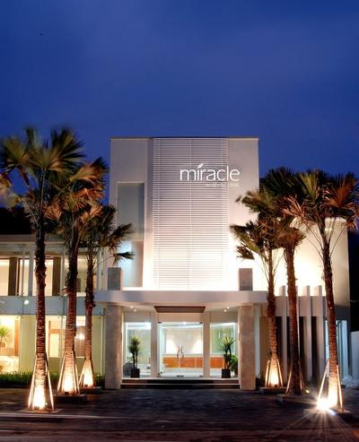 1. Miracle Aesthetic Clinic