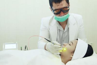 Natasaha Skin Center