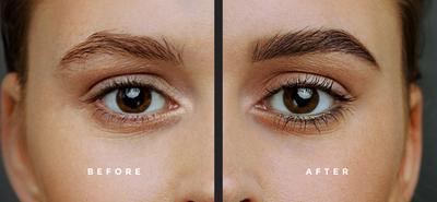 Tanpa Harus Menggambar Alis, Tren Eyebrow Microblading Ini Bikin Alismu Cetar Setiap Saat!