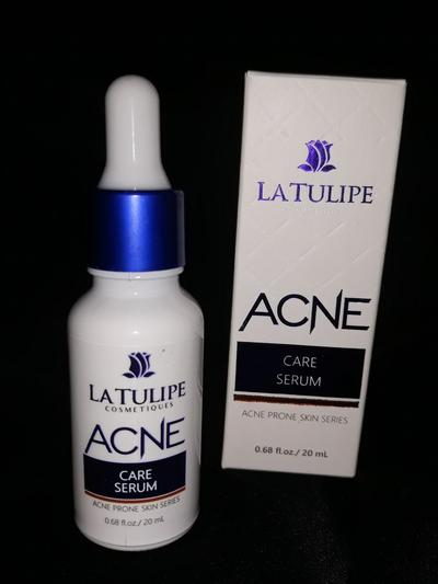 La Tulipe Acne Care Serum