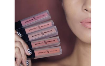 Pecinta Warna Nude, Ini Lho Pilihan Warna Nude dari Rollover Reaction Sueded Lip and Cheek Cream