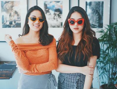 Inspirasi Outfit Ala Tahun 80an Ini Bakal Hits Lagi di Tahun 2018 Ini Lho!