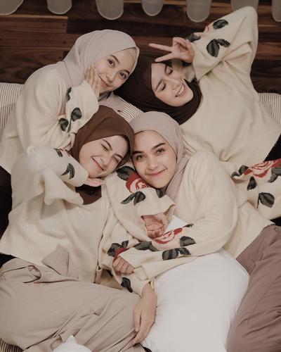 Ada yang Tahu Biaya Endorse Tiap Selebgram Hijabers? Share di Sini!