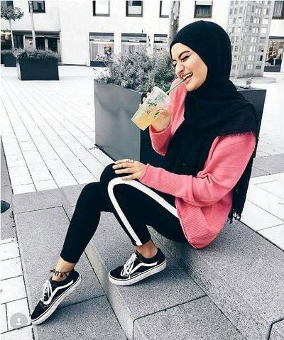 Tak Perlu Bingung Lagi, Ini Dia Inspirasi Outfit Hijab Untuk Olahraga