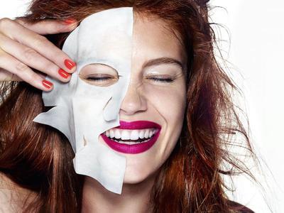 Boleh Gak Sih Pakai Sheet Mask Setiap Hari Ladies??