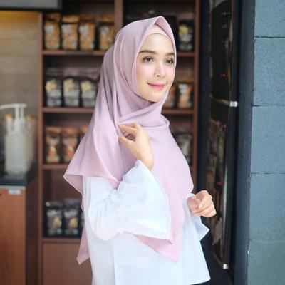 Intip Tutorial Hijab untuk Kamu yang Ingin Bergaya Syar'i dan Kekinian Saat ke Kantor Ini!