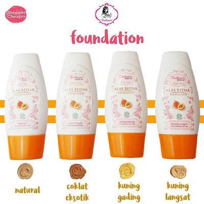 3. Purbasari Daily Series Foundation