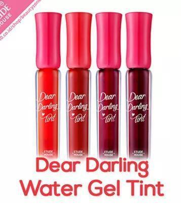 New Etude House Delight Dear Darling Water Gel Tint