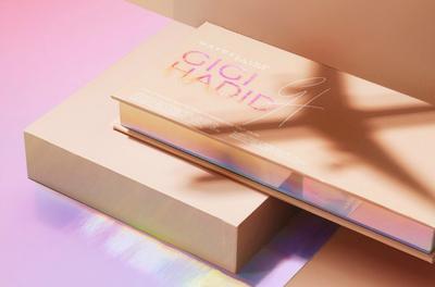 Lagi Booming! Ternyata Ini Koleksi Palette Maybelline X Gigi Hadid untuk Make Up Natural Kekinian