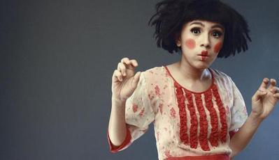 Hmm, Artis Indonesia Ini Pernah Punya Peran Paling Berbeda dengan Karakter Asli Mereka