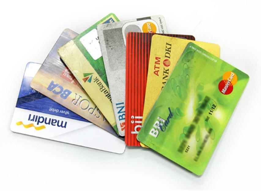 cara memgambil uang di ATM