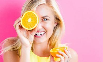 Wah! Ternyata Ini Waktu yang Tepat Buat Kamu Minum Vitamin Lho!