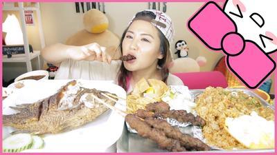 Bangga Deh, Kuliner Khas Indonesia Ini Ternyata Jadi Favorit Selebriti Korea!