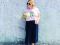 Inilah Kesalahan Fashion yang Sering Dilakukan Orang Gemuk, Jangan Melakukannya Ya!