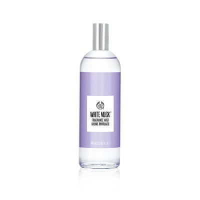 Parfum Body Shop New White Musk Frag Body Mist